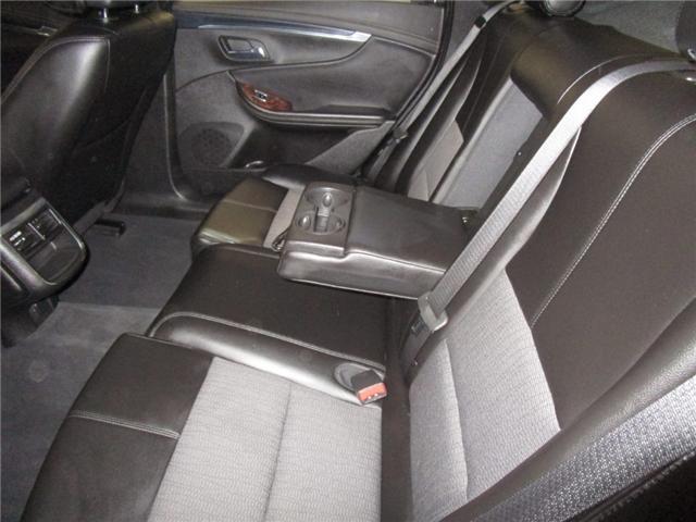 2014 Chevrolet Impala 1LT (Stk: 1837242) in Regina - Image 20 of 25