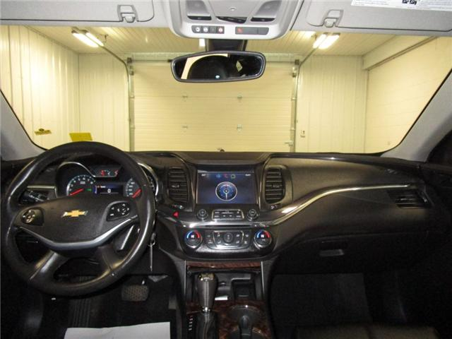 2014 Chevrolet Impala 1LT (Stk: 1837242) in Regina - Image 22 of 25
