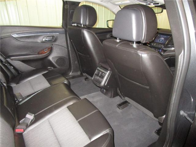 2014 Chevrolet Impala 1LT (Stk: 1837242) in Regina - Image 23 of 25