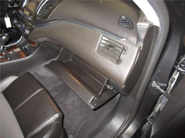 2014 Chevrolet Impala 1LT (Stk: 1837242) in Regina - Image 24 of 25