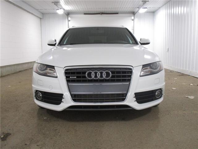 2012 Audi A4 2.0T Premium Plus (Stk: 126834) in Regina - Image 2 of 28