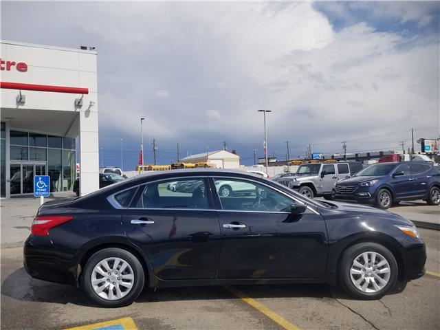 2017 Nissan Altima 2.5 S (Stk: U194169) in Calgary - Image 2 of 24