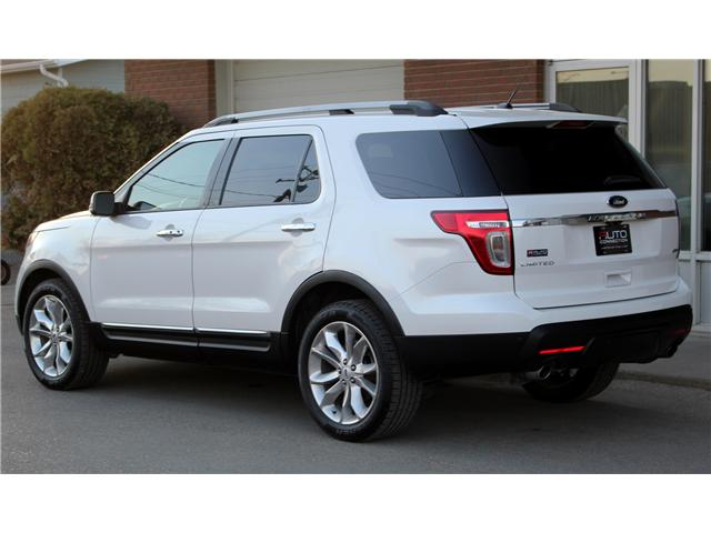 2013 Ford Explorer Limited (Stk: A23049) in Saskatoon - Image 2 of 30