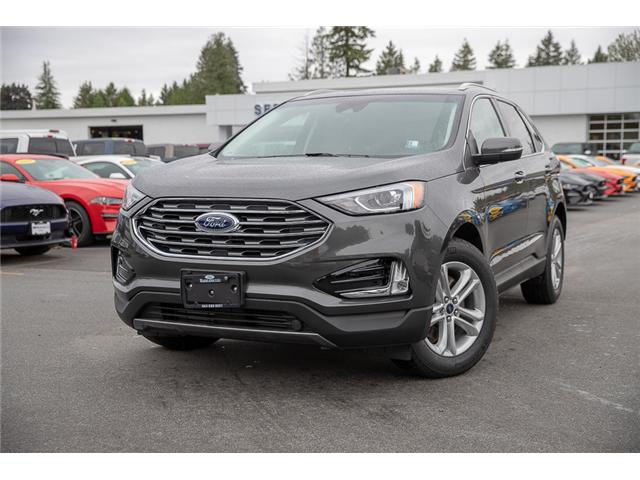 2019 Ford Edge SEL (Stk: 9ED1972) in Vancouver - Image 3 of 25