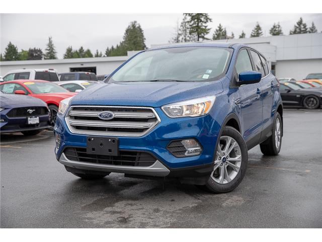 2019 Ford Escape SE (Stk: 9ES7730) in Vancouver - Image 2 of 25