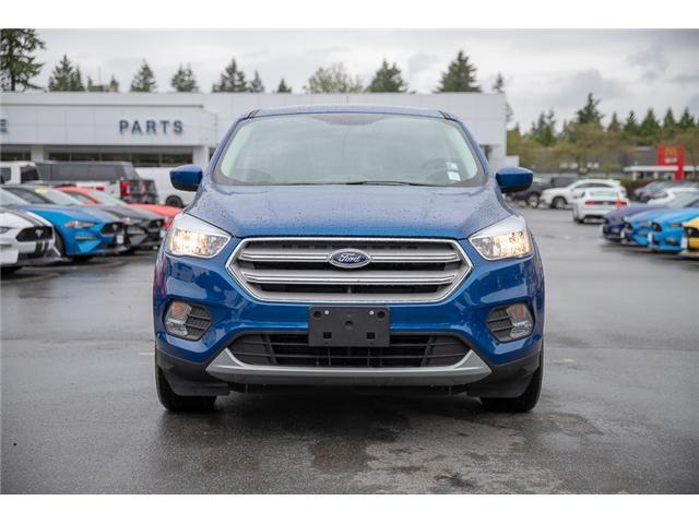 2019 Ford Escape SE (Stk: 9ES7730) in Vancouver - Image 3 of 25