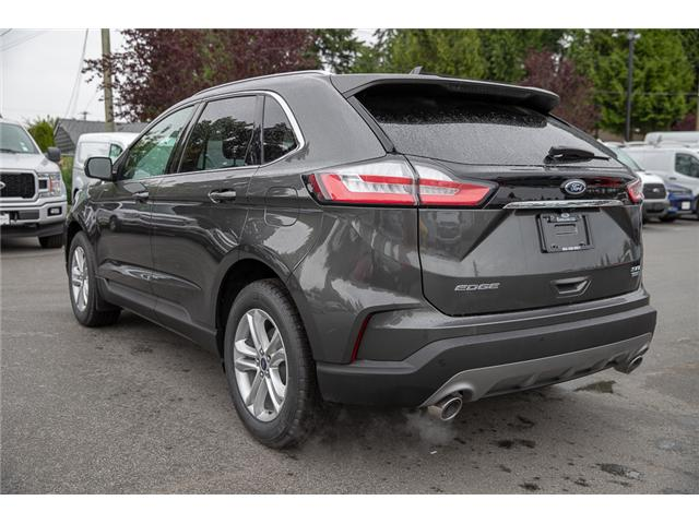 2019 Ford Edge SEL (Stk: 9ED1972) in Vancouver - Image 5 of 25