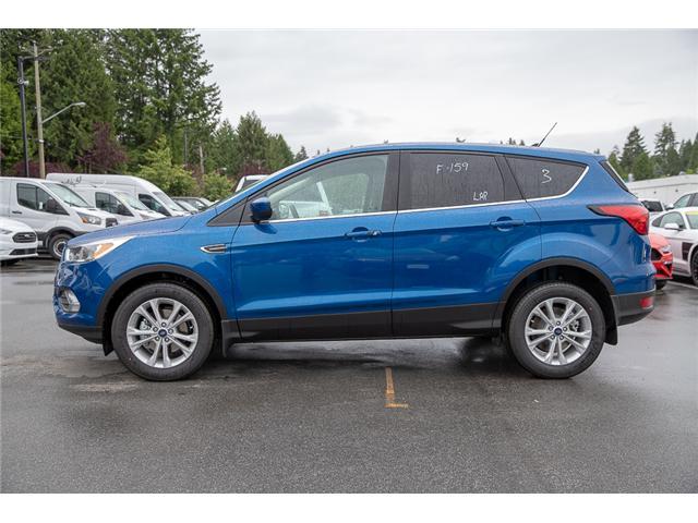 2019 Ford Escape SE (Stk: 9ES7730) in Vancouver - Image 4 of 25
