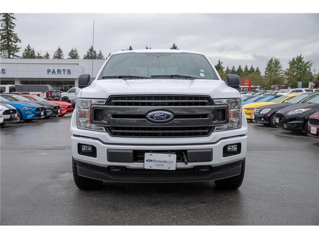 2019 Ford F-150 XLT (Stk: 9F11103) in Vancouver - Image 2 of 30
