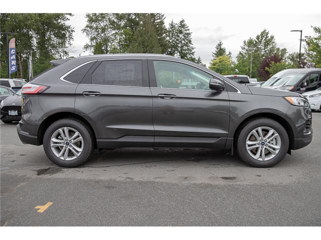 2019 Ford Edge SEL (Stk: 9ED1972) in Vancouver - Image 8 of 25