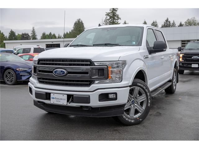 2019 Ford F-150 XLT (Stk: 9F11108) in Vancouver - Image 3 of 30
