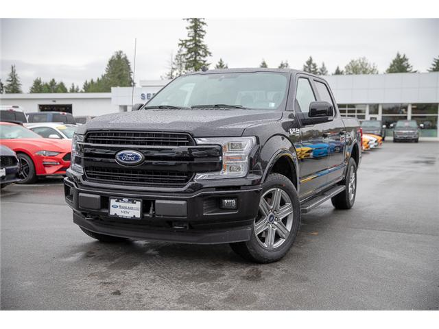 2019 Ford F-150 Lariat (Stk: 9F10227) in Vancouver - Image 3 of 30