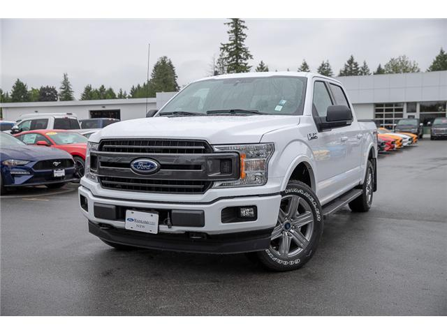 2019 Ford F-150 XLT (Stk: 9F11103) in Vancouver - Image 3 of 30
