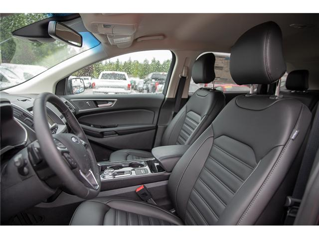 2019 Ford Edge SEL (Stk: 9ED1972) in Vancouver - Image 10 of 25