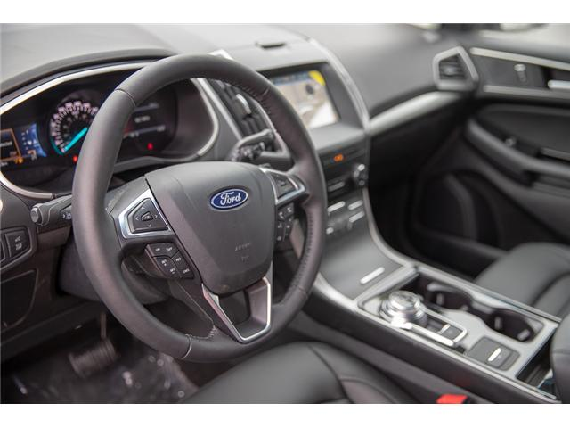 2019 Ford Edge SEL (Stk: 9ED1972) in Vancouver - Image 11 of 25