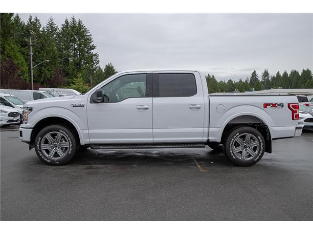 2019 Ford F-150 XLT (Stk: 9F11108) in Vancouver - Image 4 of 30