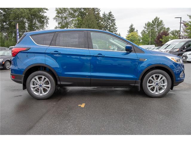 2019 Ford Escape SE (Stk: 9ES7730) in Vancouver - Image 8 of 25