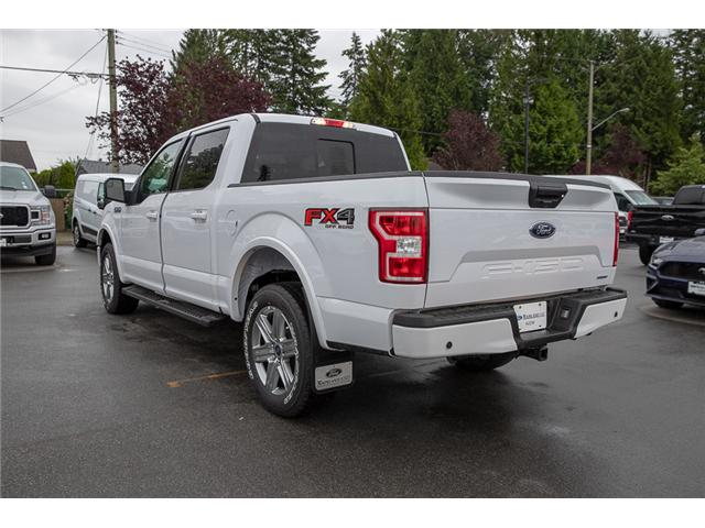 2019 Ford F-150 XLT (Stk: 9F11108) in Vancouver - Image 5 of 30