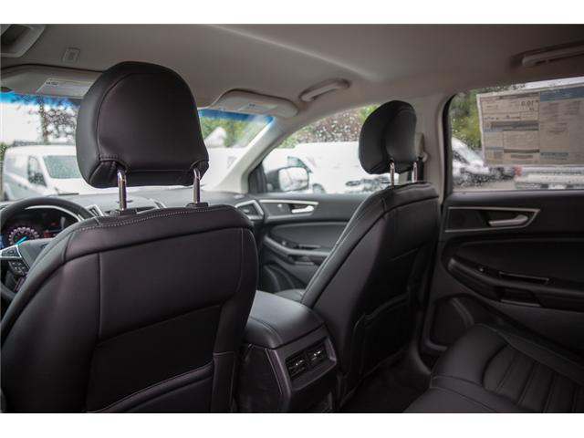 2019 Ford Edge SEL (Stk: 9ED1972) in Vancouver - Image 12 of 25