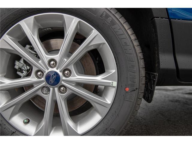 2019 Ford Escape SE (Stk: 9ES7730) in Vancouver - Image 9 of 25