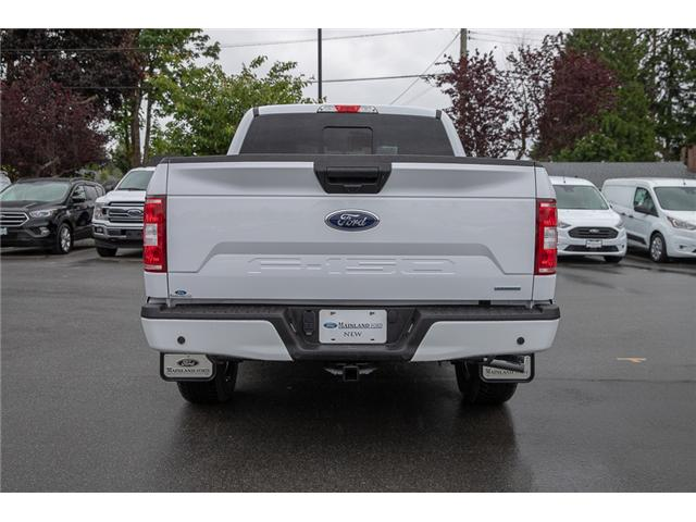 2019 Ford F-150 XLT (Stk: 9F11103) in Vancouver - Image 6 of 30