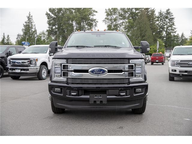 2019 Ford F-350 Limited (Stk: 9F31951) in Vancouver - Image 2 of 30