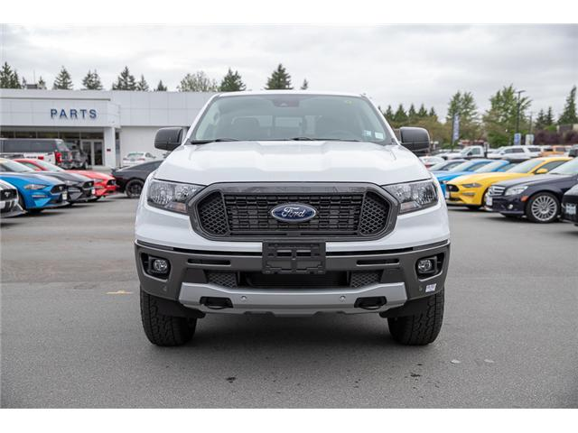 2019 Ford Ranger XLT (Stk: 9RA5968) in Vancouver - Image 2 of 29
