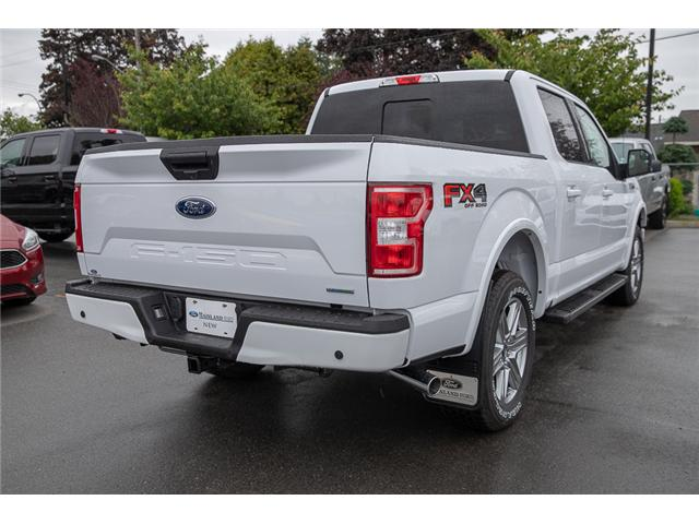 2019 Ford F-150 XLT (Stk: 9F11103) in Vancouver - Image 7 of 30