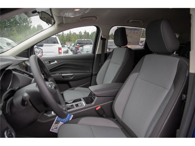 2019 Ford Escape SE (Stk: 9ES7730) in Vancouver - Image 11 of 25