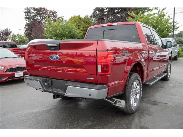 2019 Ford F-150 XLT (Stk: 9F13706) in Vancouver - Image 7 of 28