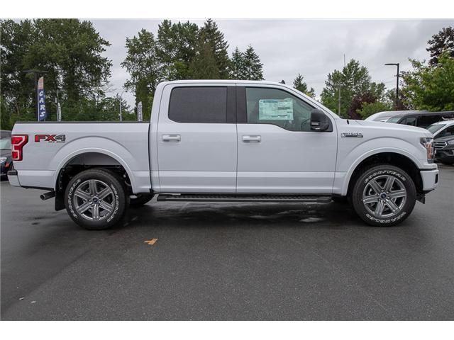 2019 Ford F-150 XLT (Stk: 9F11108) in Vancouver - Image 8 of 30