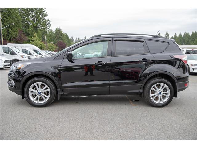 2018 Ford Escape SE (Stk: P91286) in Vancouver - Image 4 of 27