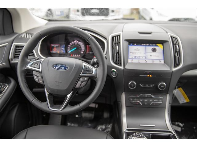 2019 Ford Edge SEL (Stk: 9ED1972) in Vancouver - Image 15 of 25