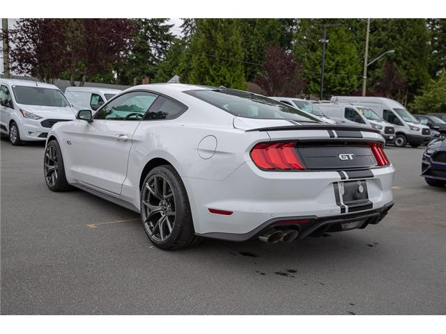 2019 Ford Mustang  (Stk: 9MU0112) in Vancouver - Image 5 of 24