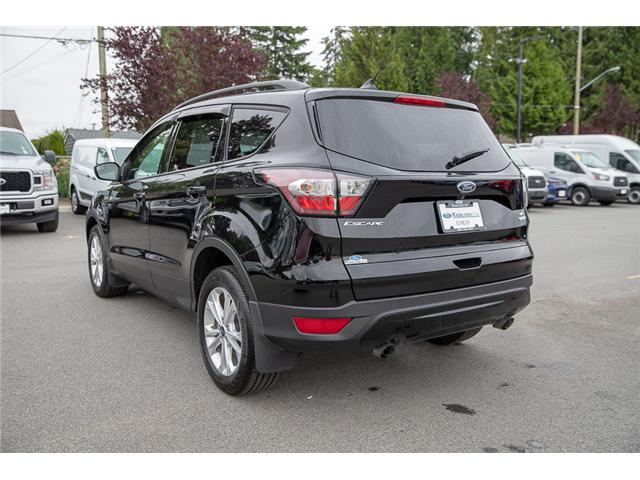 2018 Ford Escape SE (Stk: P91286) in Vancouver - Image 5 of 27