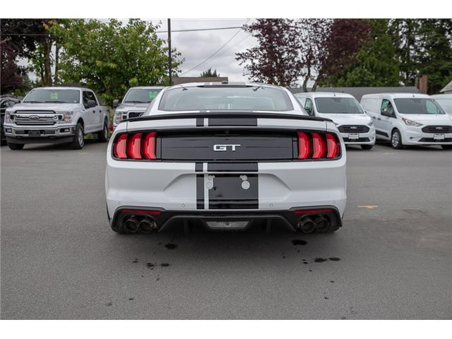2019 Ford Mustang  (Stk: 9MU0112) in Vancouver - Image 6 of 24