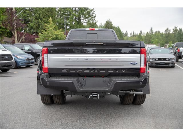 2019 Ford F-350 Limited (Stk: 9F31951) in Vancouver - Image 6 of 30