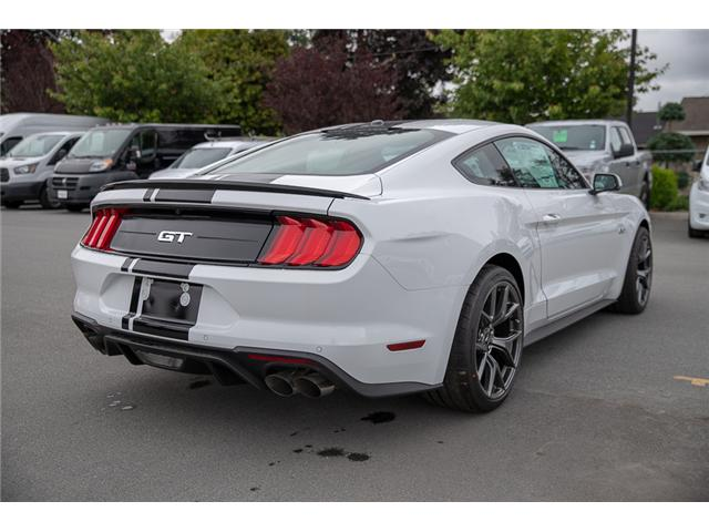 2019 Ford Mustang  (Stk: 9MU0112) in Vancouver - Image 7 of 24