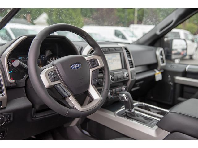 2019 Ford F-150 Lariat (Stk: 9F10163) in Vancouver - Image 14 of 30