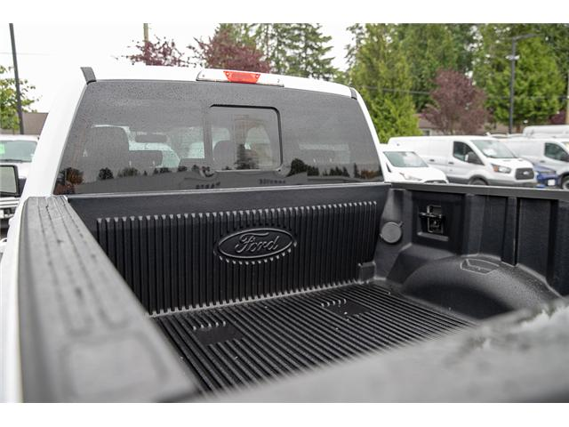 2019 Ford F-150 XLT (Stk: 9F11108) in Vancouver - Image 12 of 30