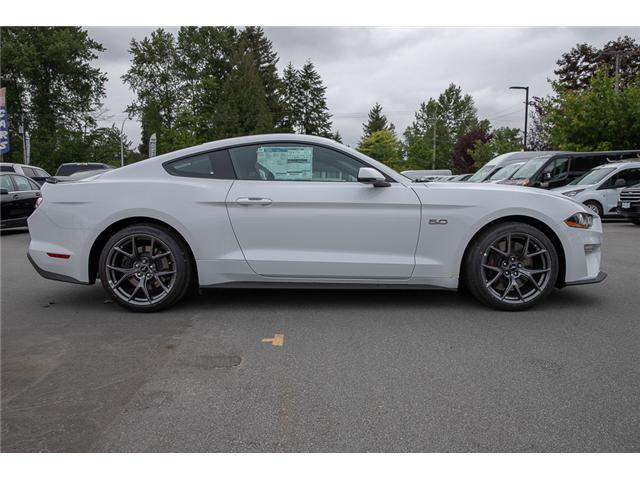 2019 Ford Mustang  (Stk: 9MU0112) in Vancouver - Image 8 of 24