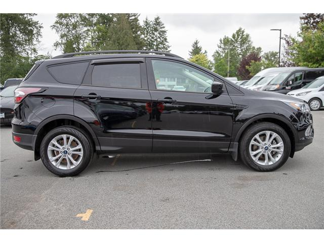 2018 Ford Escape SE (Stk: P91286) in Vancouver - Image 8 of 27