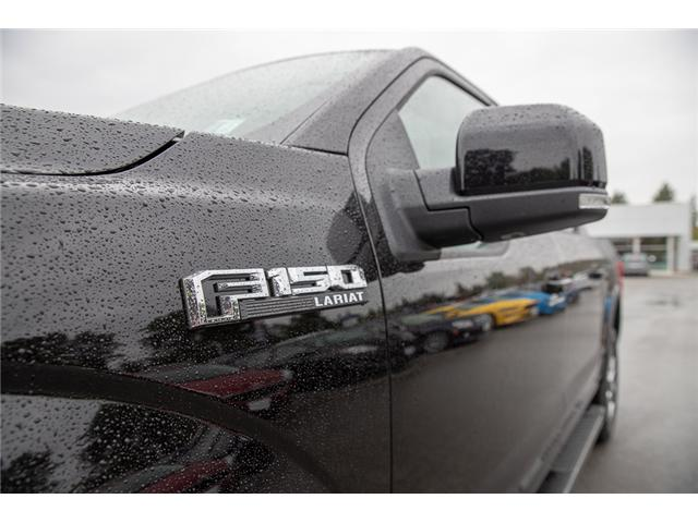 2019 Ford F-150 Lariat (Stk: 9F10227) in Vancouver - Image 13 of 30