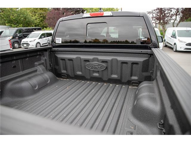 2019 Ford Ranger Lariat (Stk: 9RA6723) in Vancouver - Image 9 of 28
