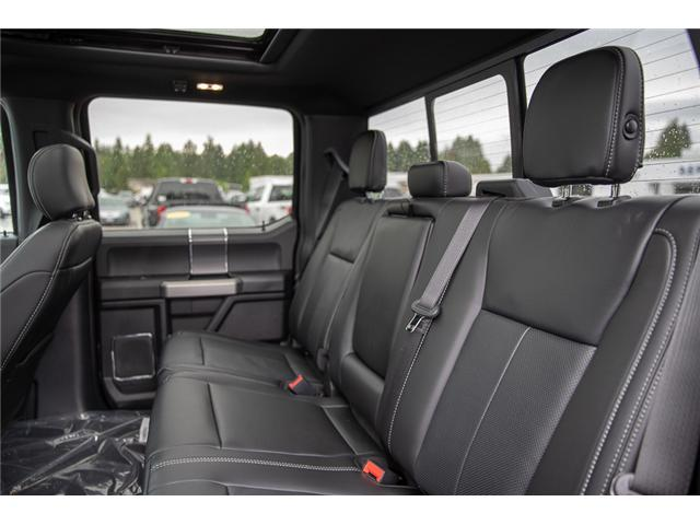 2019 Ford F-150 Lariat (Stk: 9F10163) in Vancouver - Image 16 of 30