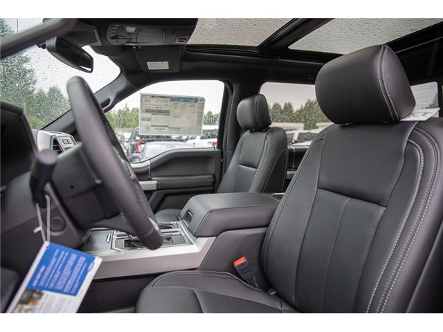 2019 Ford F-150 Lariat (Stk: 9F10227) in Vancouver - Image 15 of 30