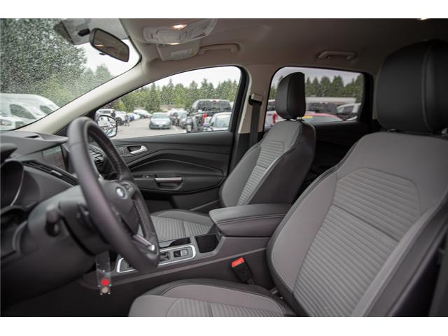 2018 Ford Escape SE (Stk: P91286) in Vancouver - Image 11 of 27