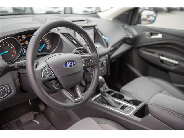 2018 Ford Escape SE (Stk: P91286) in Vancouver - Image 12 of 27