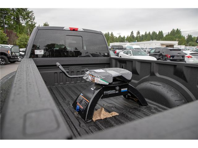 2019 Ford F-350 Limited (Stk: 9F31951) in Vancouver - Image 12 of 30
