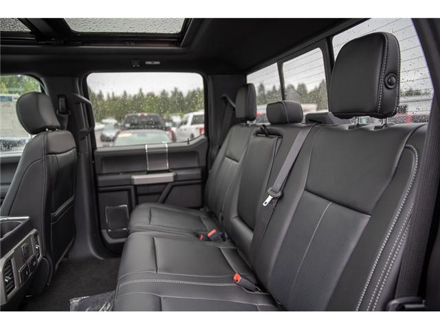 2019 Ford F-150 Lariat (Stk: 9F10227) in Vancouver - Image 18 of 30